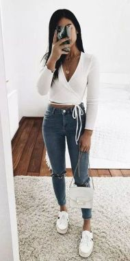 Casual Summer Fashion Trends For Women 36 1