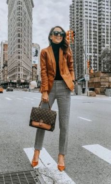 Inspiring Office Work Outfits Ideas To Wear This Spring 03