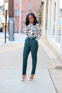 Inspiring Office Work Outfits Ideas To Wear This Spring 22