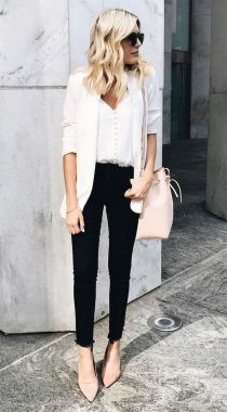 Inspiring Office Work Outfits Ideas To Wear This Spring 30