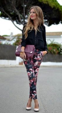 Inspiring Office Work Outfits Ideas To Wear This Spring 31
