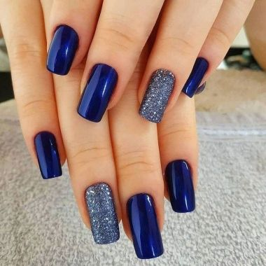 Populariest Summer Nail Colors Of 2020 09