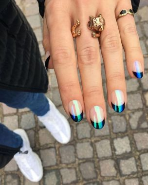 Populariest Summer Nail Colors Of 2020 15