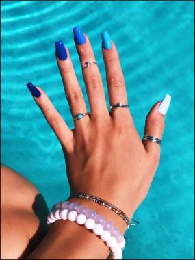 Populariest Summer Nail Colors Of 2020 21