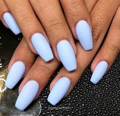 Populariest Summer Nail Colors Of 2020 45