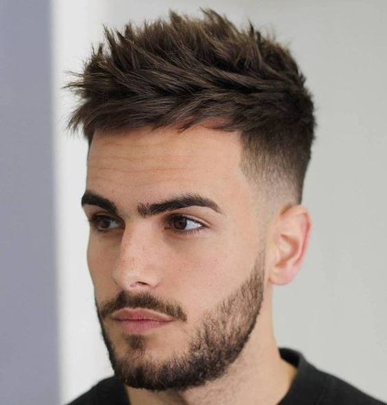 22 The Best Short Hairstyles For Men 2020 Bebeautylife