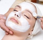 Facial Whitening Treatment