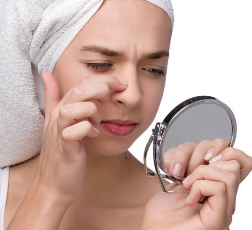 How to Get Rid Blackheads