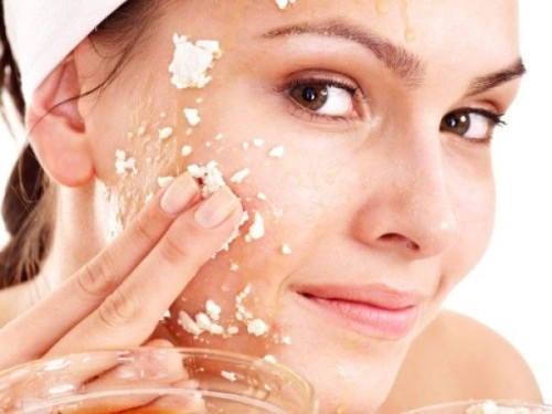 Sensitive Facial Skin Care