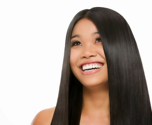 How to Blacken the Hair Naturally