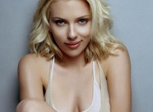 Scarlett Johansson Sexy Easy Tips to Help You Choose the Best Blonde Hair Highlights