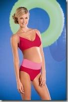 Fatos de banho Anita Maternity 9601