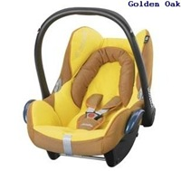 Cabrio Golden Oak