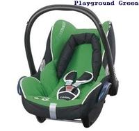 Cabrio Playground Green