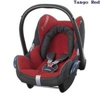 Cabrio Tango Red