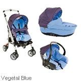 Loola Creatis Windoo Vegetal Blue