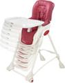 cadeira de papa com altura regulável