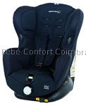 Iseos IsoFix Total Black