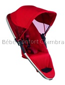 Assento Zapp Xtra Rebel Red