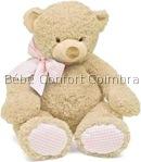 pijameiro urso rosa