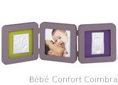 Moldura dupla para bebé Baby Art