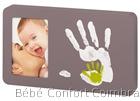Moldura para pintar Baby Art
