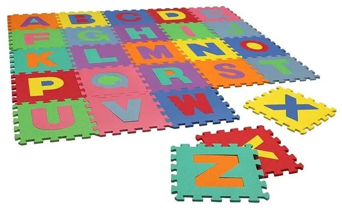 choisir le meilleur tapis mousse bebe