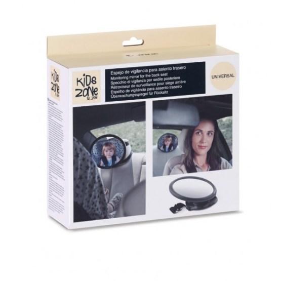 Espejo de Seguridad para Auto Jané