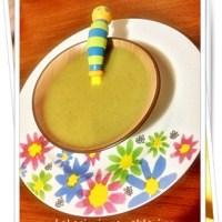Devam Sütü ile Brokolili Sebze Çorbası
