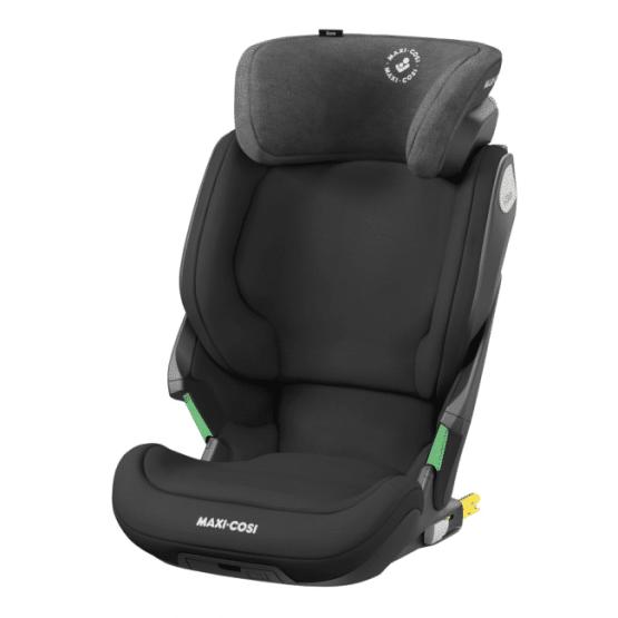 MAXI COSI Κάθισμα Αυτοκινήτου Kore I-Size Authentic Black