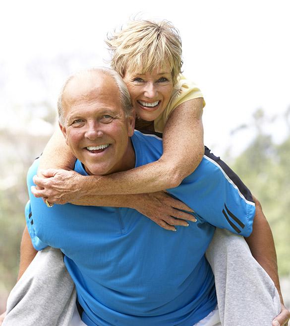 Colorado American Senior Singles Online Dating Service