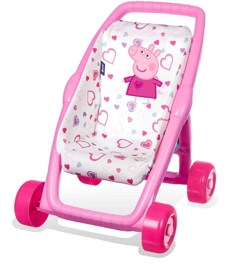 Peppa Pig - Primera sillita