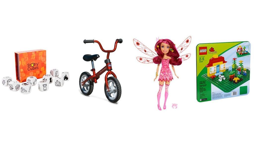 ¿Cómo debemos tratar los roles sexuales y los juguetes de nuestros hijos?