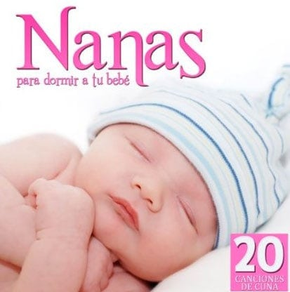 Música y nanas para bebés en mp3