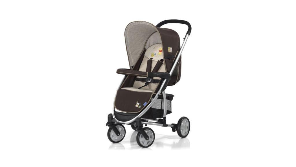 ¿Es aconsejable comprar carritos de bebé de segunda mano?