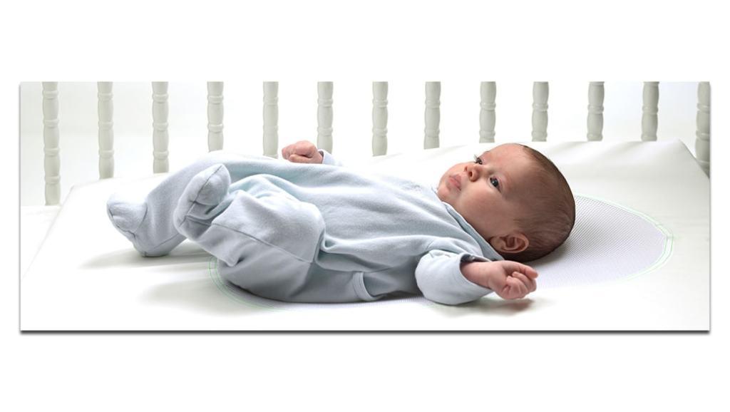 La muerte súbita del bebé. Qué es y como evitarla.