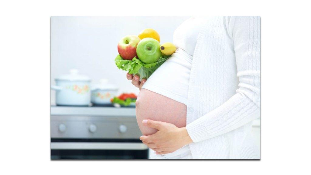 Tonterías y mitos sobre la ganancia de peso durante el embarazo