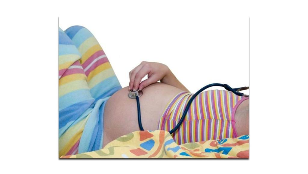 10 consejos para que el parto sea lo más natural posible