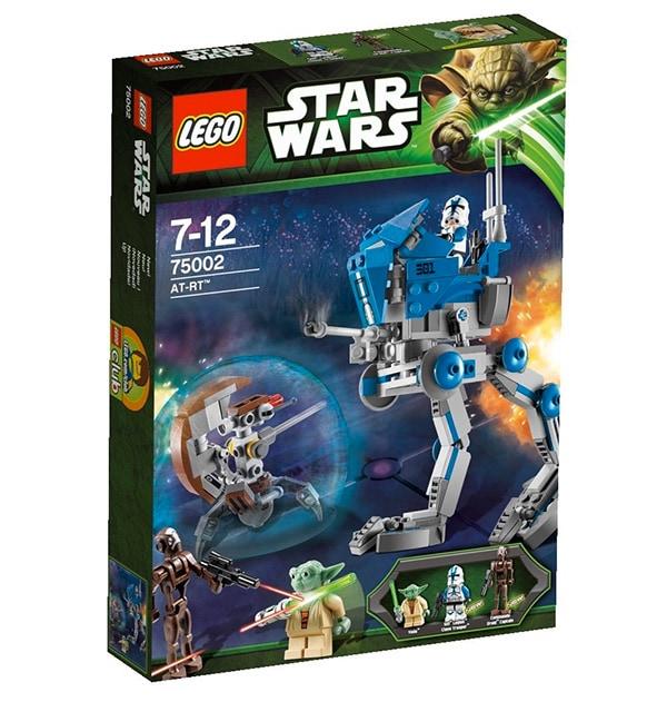 LEGO Star Wars - AT-RT