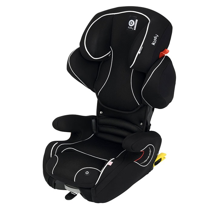 Kiddy cruiserfix pro opini n y an lisis silla de coche - Comparativa sillas de coche ...