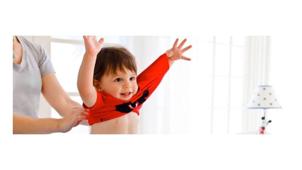 La autonomía y autoestima de nuestro hijo a partir de los 2 años