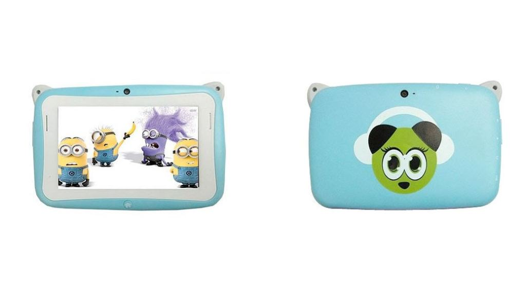 Child Tab PC - Mini Tablet para niños por menos de 40 euros