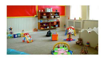 Escuela infantil: Consejos para superar la separación entre padres e hijos