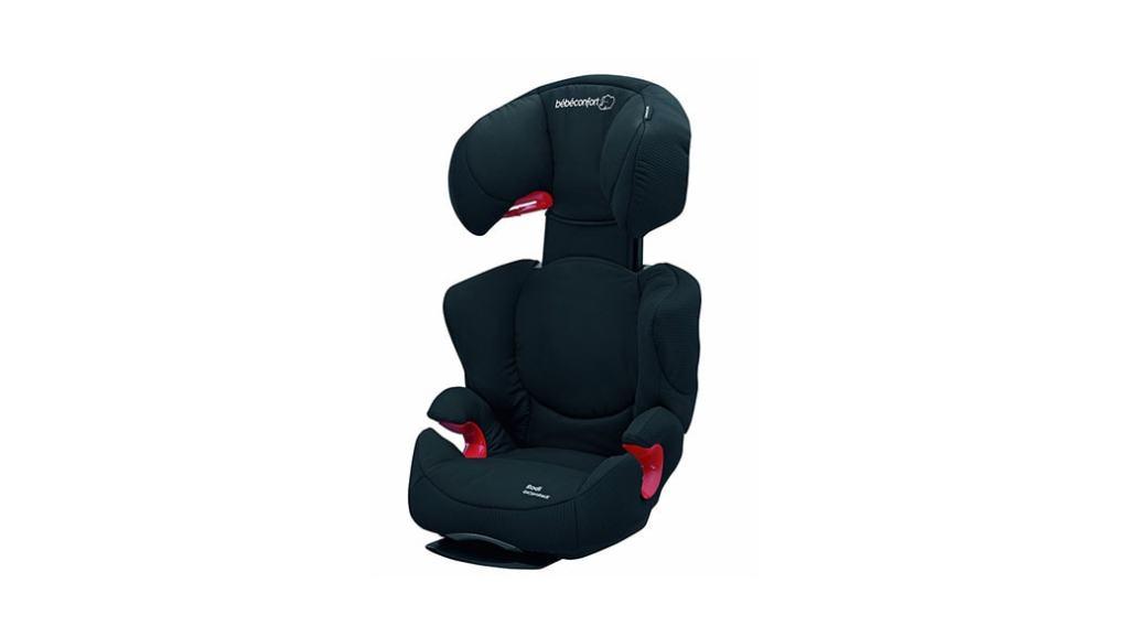 Bébé Confort Rodi AirProtect - Silla de coche grupo 2/3 - Opinión y análisis