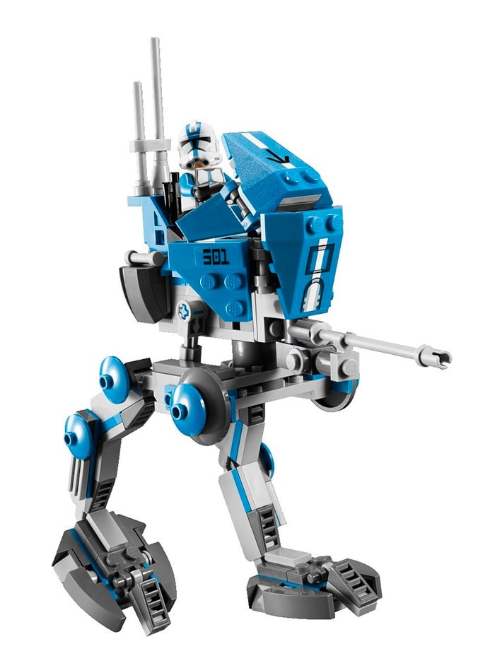 Lego Star Wars figura