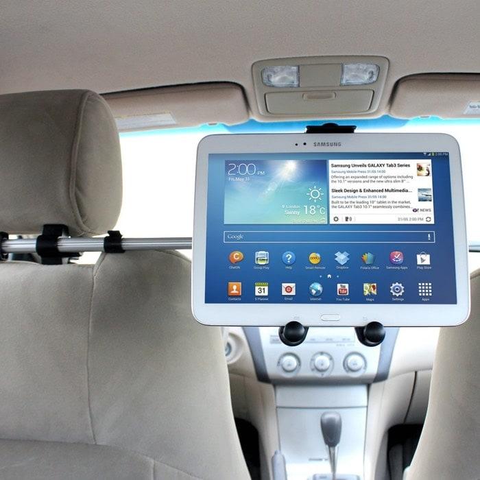 Best Car Ipad Mini Mount