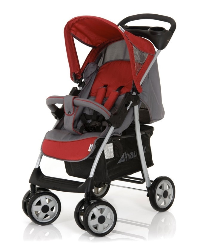 Hauck Shopper Trio Set Carrito 3 En 1 Opini N Y An Lisis