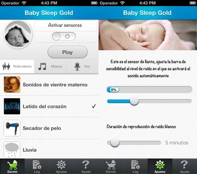 Baby Sleep Ruido Blanco