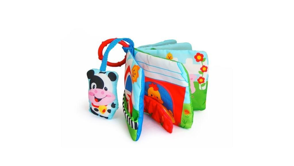50% de descuento en la segunda unidad de juguetes Fisher-Price