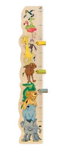 Selecta Spielzeug 1545 - Medidor para niños de hasta 2 años